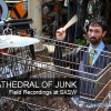 Filastine & The Cathedral Of Junk
