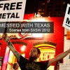 That Time I Sort Of Messed With Texas: Scenes From SXSW 2012