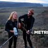 Metric At Sasquatch