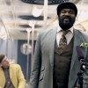 Gregory Porter On The Subway
